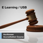 Auctioneer Accreditation Course