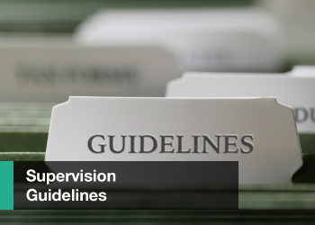 supervision_guidelines